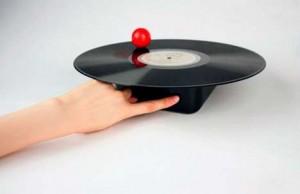Floating vinyl