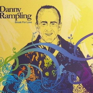 Danny's compilation album from 2005, Break for Love