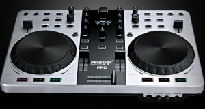 The Gemini FirstMix Pro