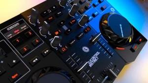 Hercules DJ Control Instinct Review