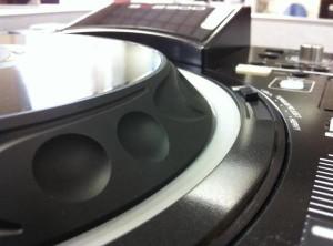 SC2900 platter torque control