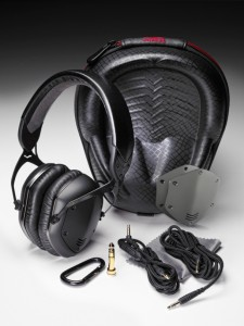 V-Moda Crossfade LP2 Package Contents