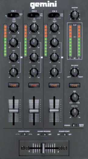 CDMP-7000 mixer