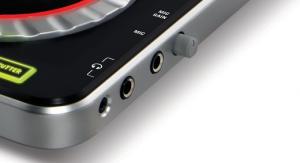 Numark Mixtrack Pro 2 Headphones
