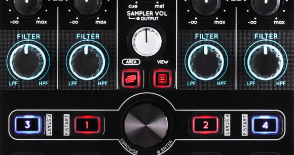 TM8 mixer