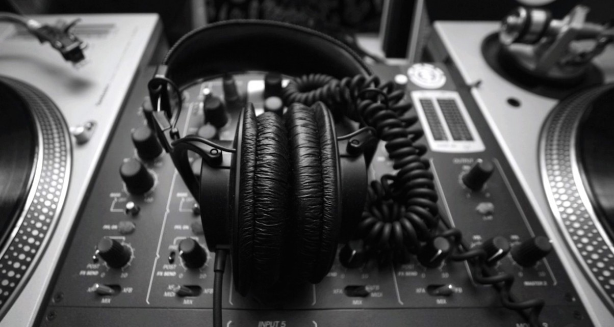Returning to DJing after a break can be hard, especially with the huge changes that have happened in DJ gear, but really nothing's changed that much...