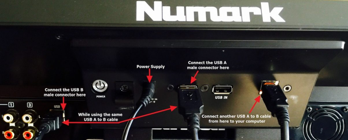numark ns7 iii review español