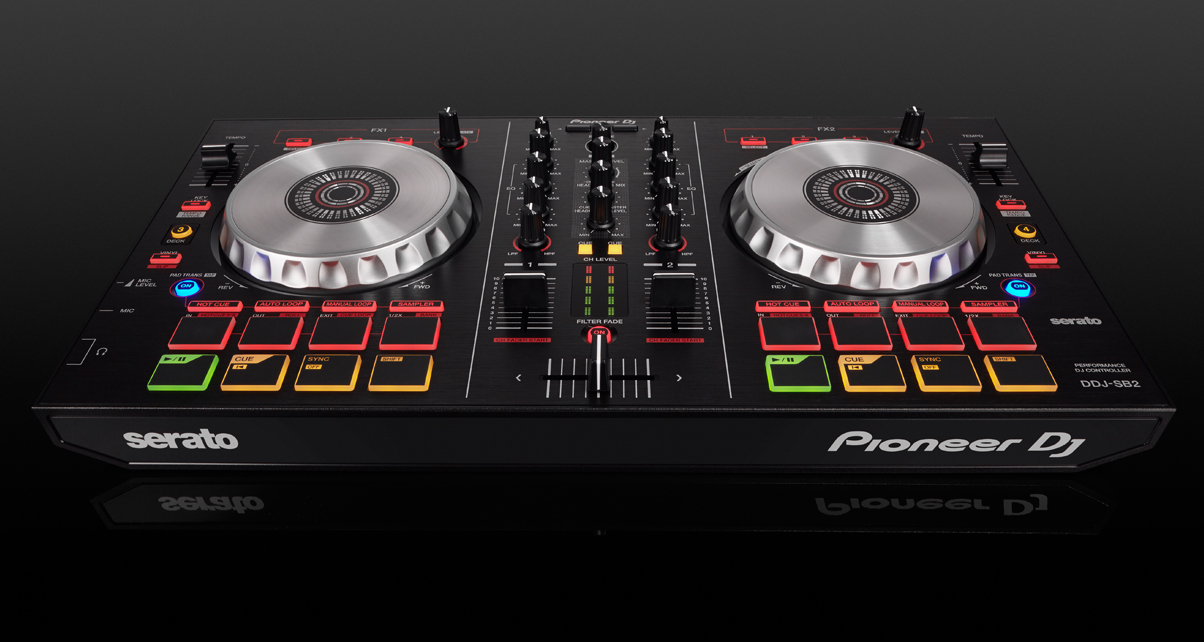 pioneer dj sb2 review
