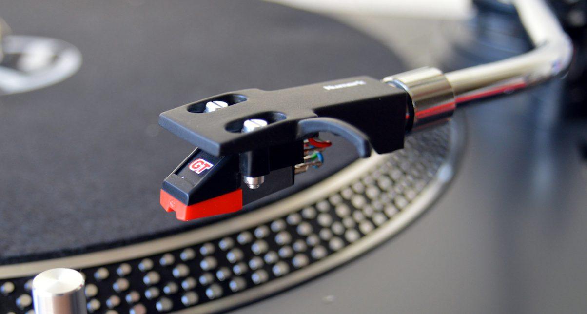 TT250 cartridge