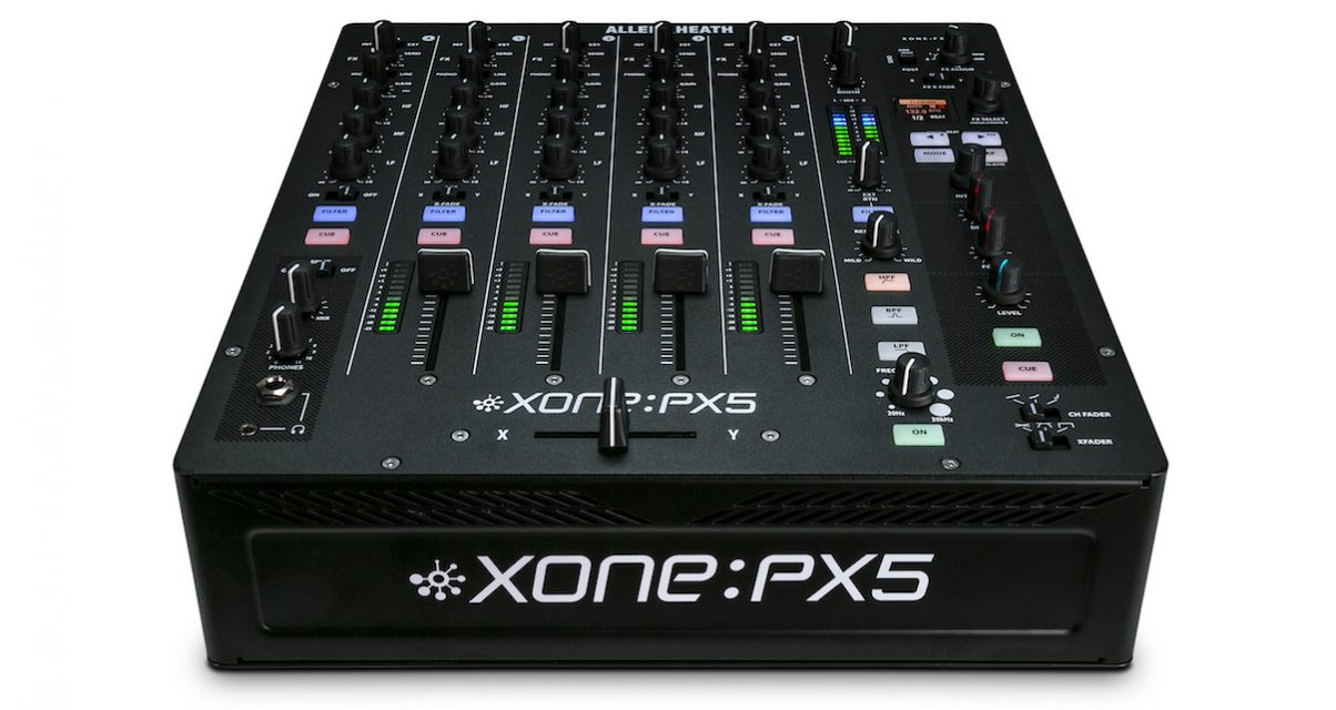 The faders offer less resistance than some designs, but you get used to them.