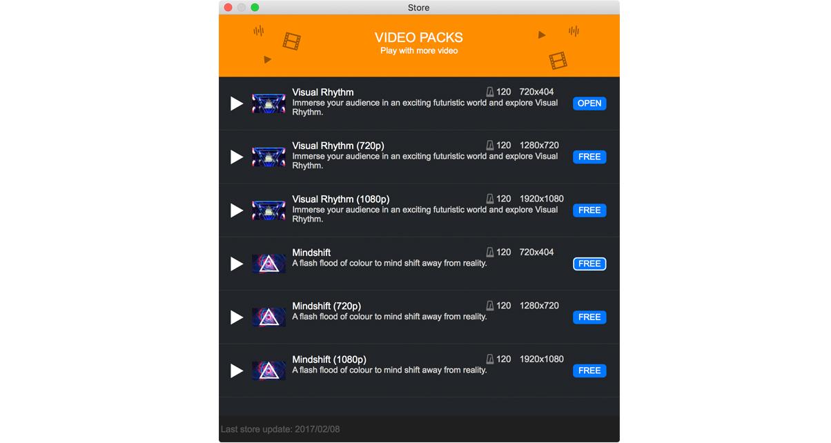 mixvibes vfx audio and video dj software crack
