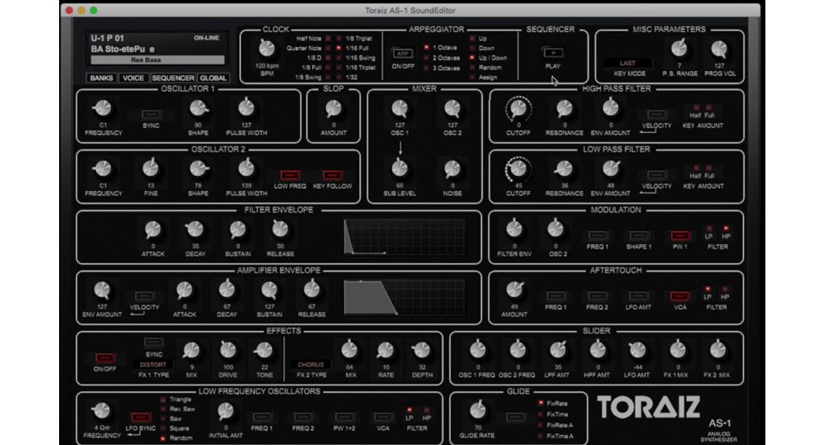 Pioneer DJ Toraiz AS-1 Controller Review - Digital DJ Tips